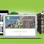 website lancering versie